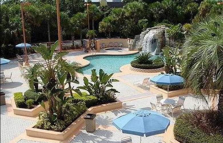 Comfort Inn Orlando - Lake Buena Vista - Pool - 4
