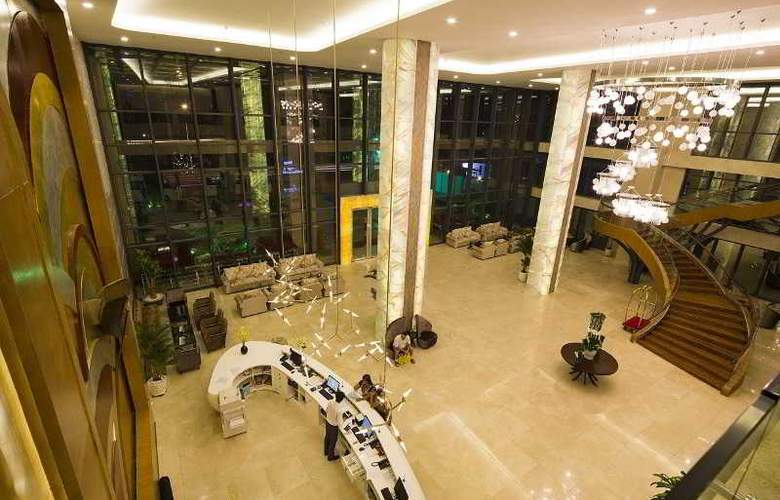 Muong Thanh Nha Trang Centre Hotel - General - 1