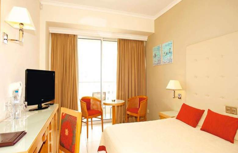 Sunrise Beach Hotel - Room - 7
