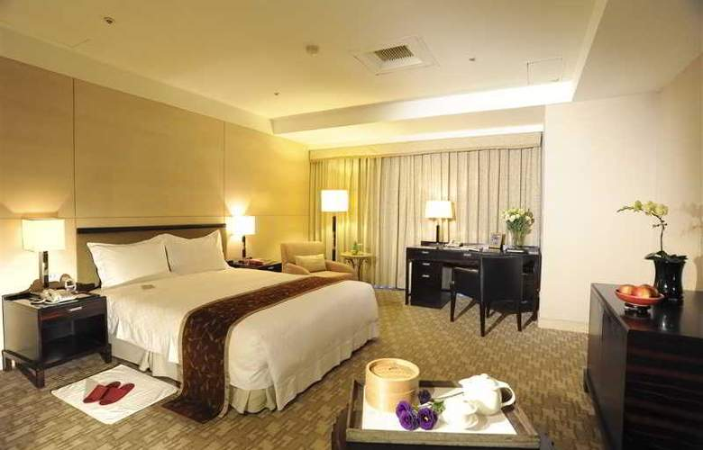 Pacific Business Hotel - Room - 11