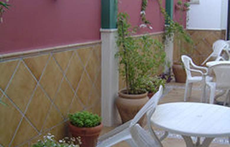 Las Rosas - Terrace - 5