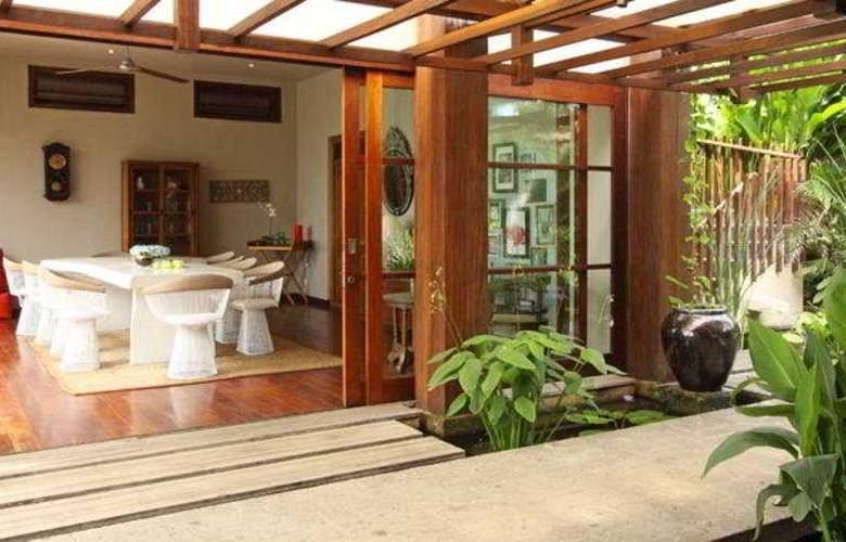 Villa Ambra - Hotel - 0