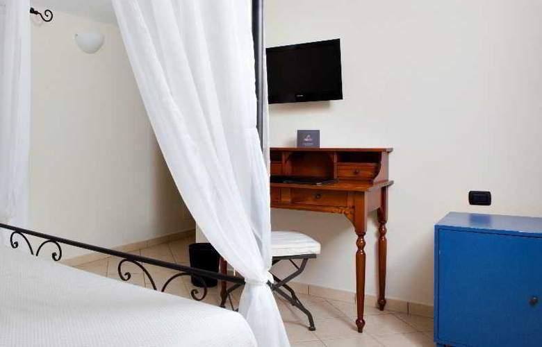 Masseria Panareo Hotel - Room - 2