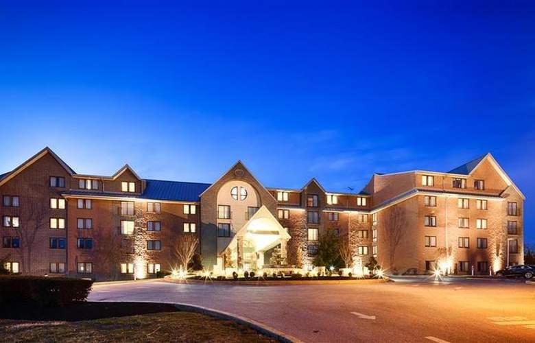 Best Western Plus Concordville Hotel - Hotel - 84