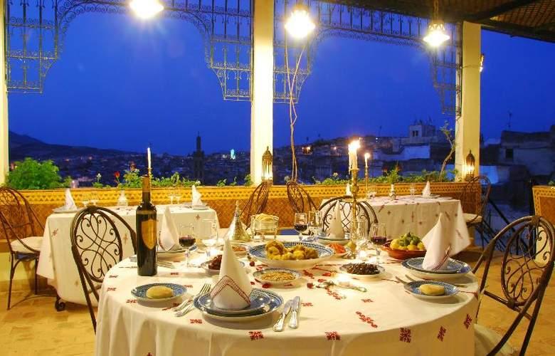 Dar el Ghalia - Restaurant - 21