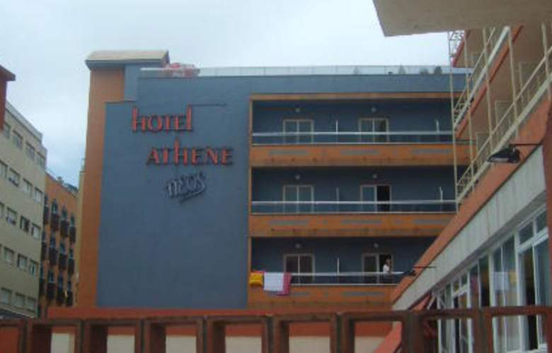 Athene Neos - Hotel - 0