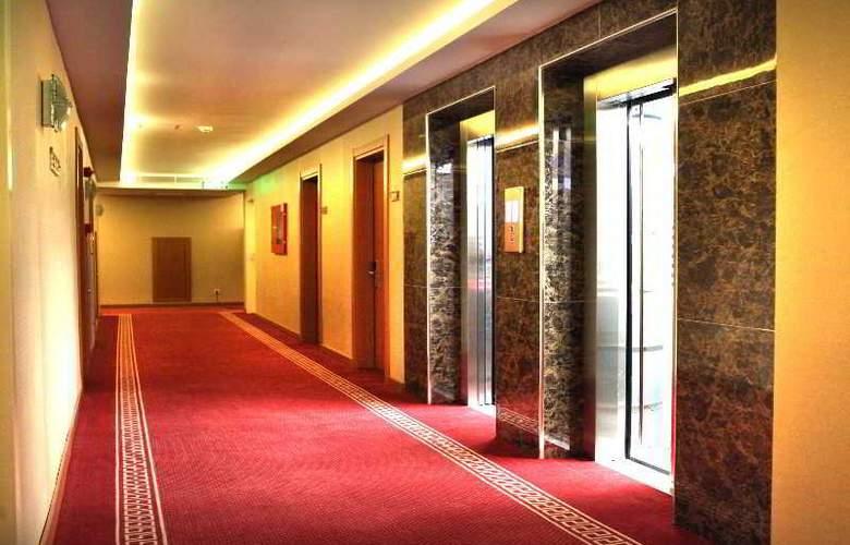 Grand Hotel Avcilar - Hotel - 6