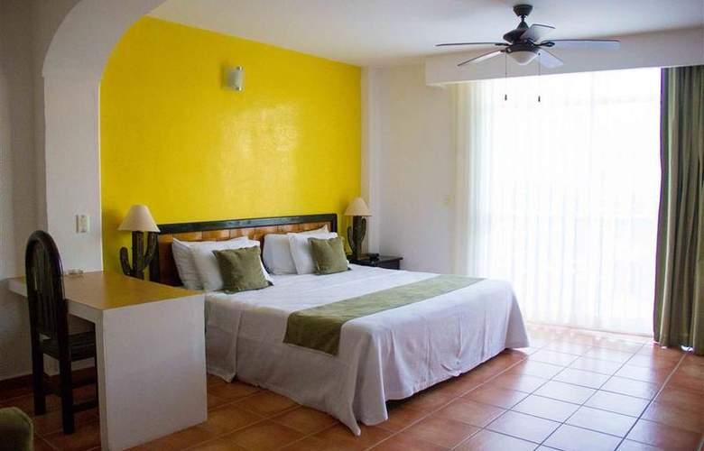 Best Western Posada Chahué - Hotel - 118