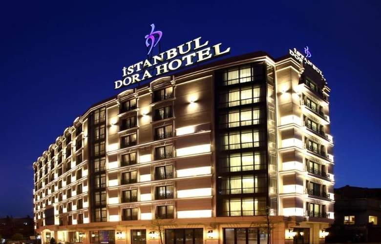 Istanbul Dora Hotel - Hotel - 0