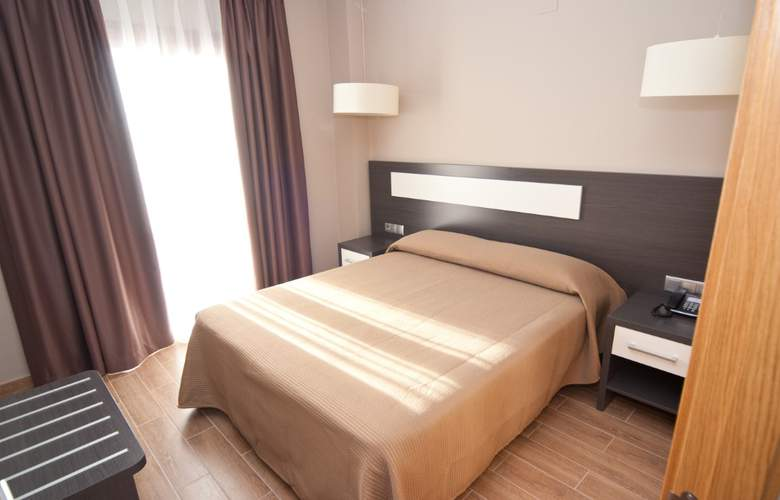Jacetania Aparthotel & Spa - Room - 2