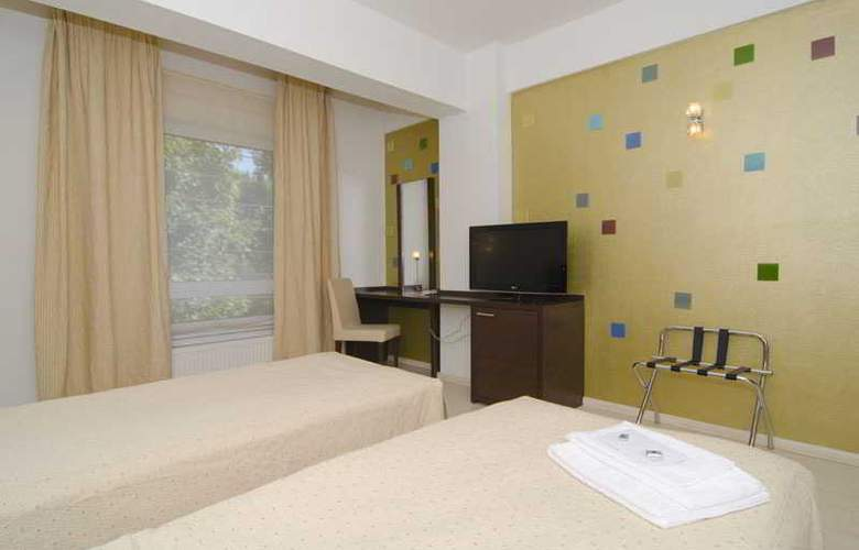 Central Cluj - Room - 7