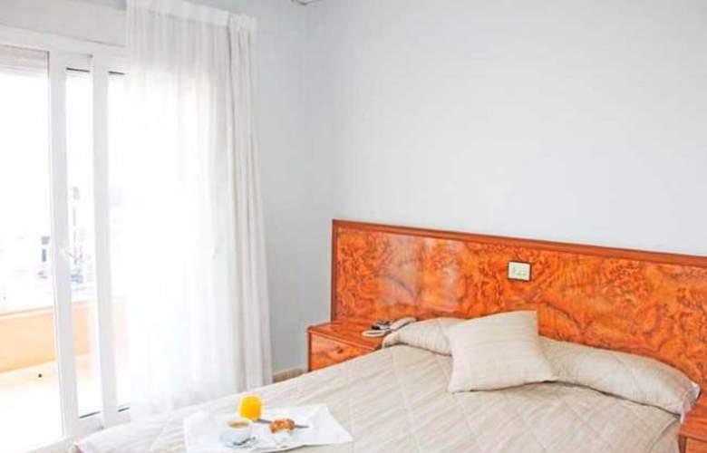 Trabuco - Room - 2