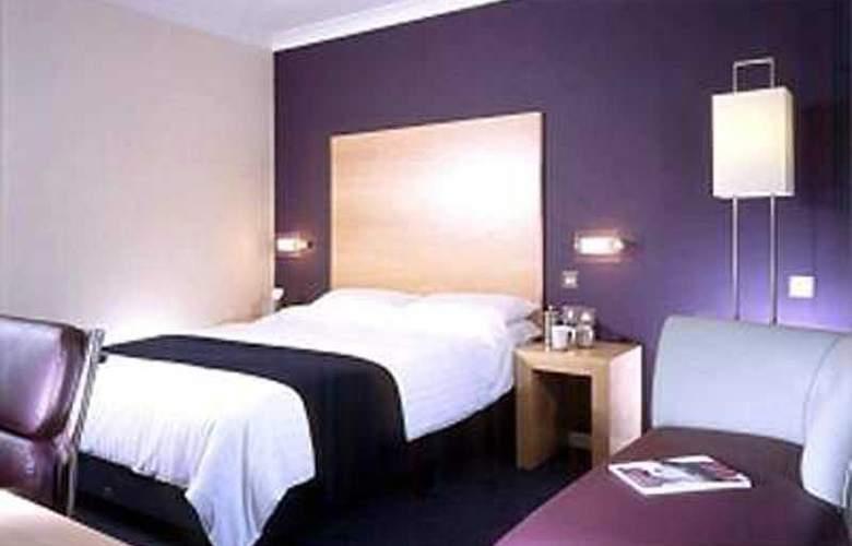 Park Inn by Radisson London Heathrow - Room - 5