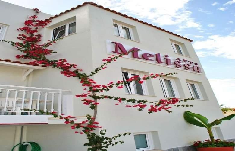 Melissa Apartments Malia - Hotel - 2