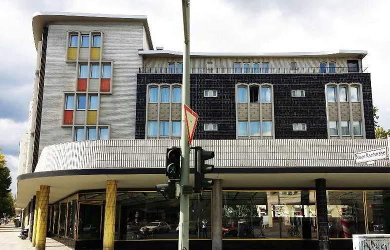Quentin Boutique Hotel - Hotel - 0