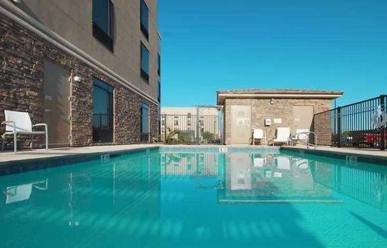 SpringHill Suites Las Vegas North Speedway - Hotel - 5