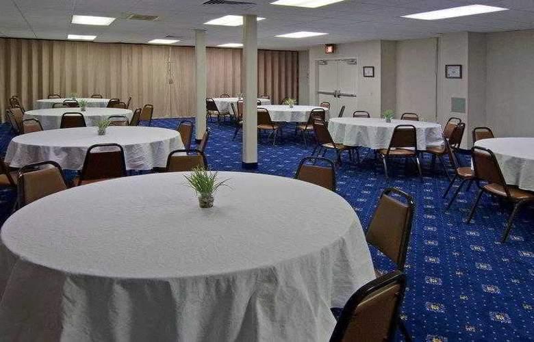 Best Western Mount Vernon Ft. Belvoir - Hotel - 23
