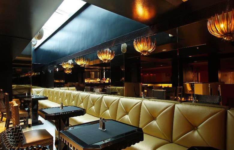 Room Mate Grace - Restaurant - 30