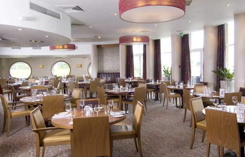 The Langstone - Restaurant - 2
