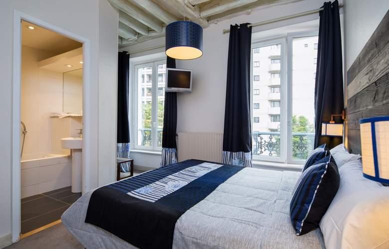 Claret Bercy - Room - 2