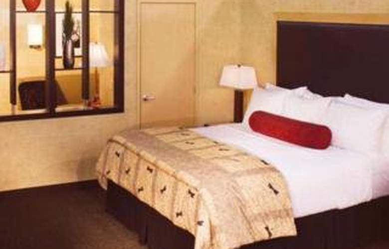 Cambria Suites Baton Rouge 1-10/College park - Room - 3