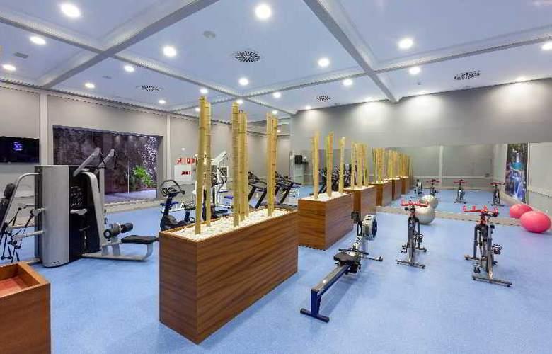 Gran Castillo Tagoro Hotel & Resort - Sport - 42