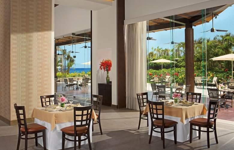 Secrets Vallarta Bay Resorts & Spa Adults Only - Restaurant - 16