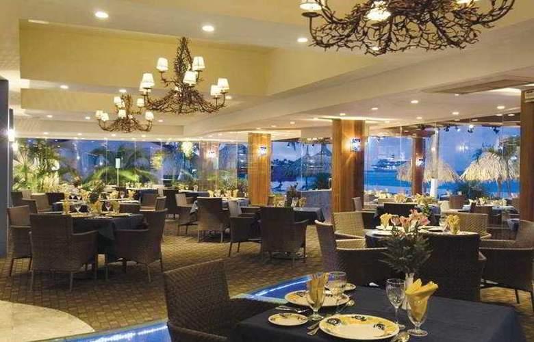 Divi Aruba All Inclusive - Restaurant - 4