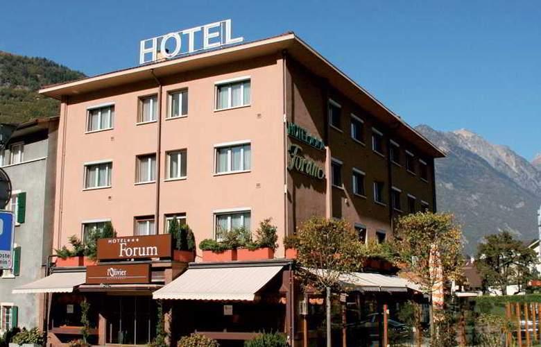 Minotel Forum - Hotel - 0