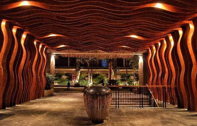 TS Suites Bali & Villas - Terrace - 3