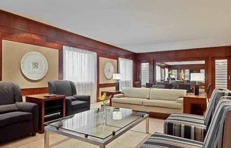 Sheraton Asuncion Hotel - Room - 19