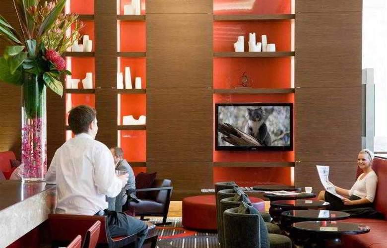 Pullman Sydney Olympic Park - Hotel - 32