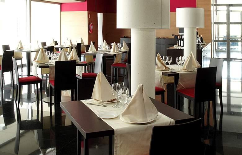 Eurostars Rey Fernando - Restaurant - 10