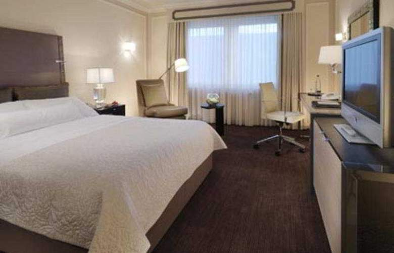 The Westin Grand Berlin - Room - 5