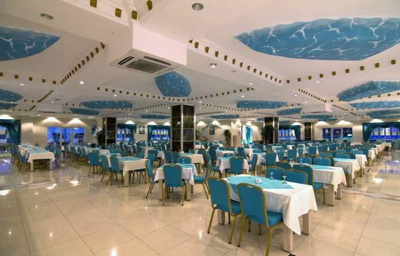 Daima Biz Hotel - Restaurant - 6