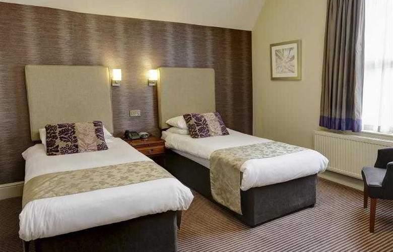 Best Western Westley - Hotel - 30
