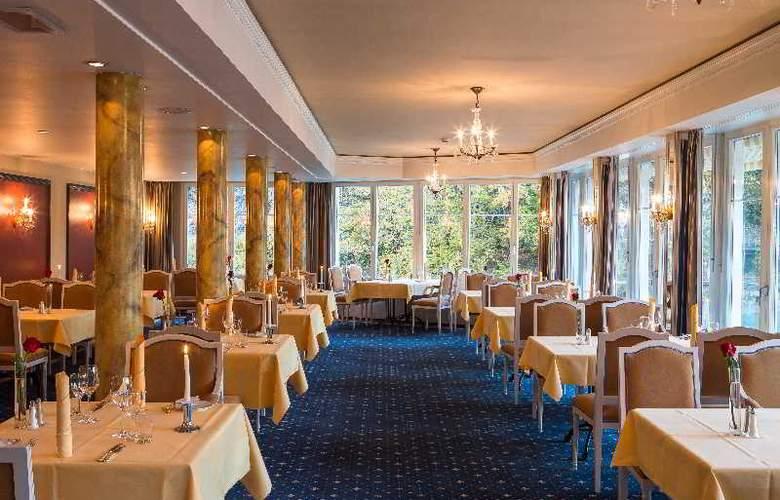 Interlaken - Restaurant - 18
