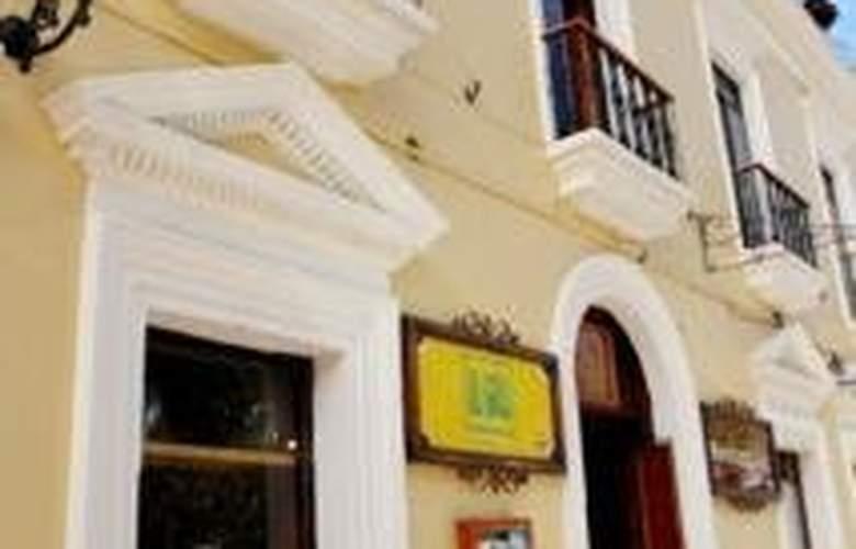 Ciudad Real Centro Historico - Hotel - 0