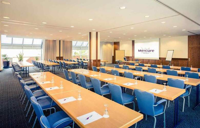 Mercure Severinshof Koeln City - Conference - 86