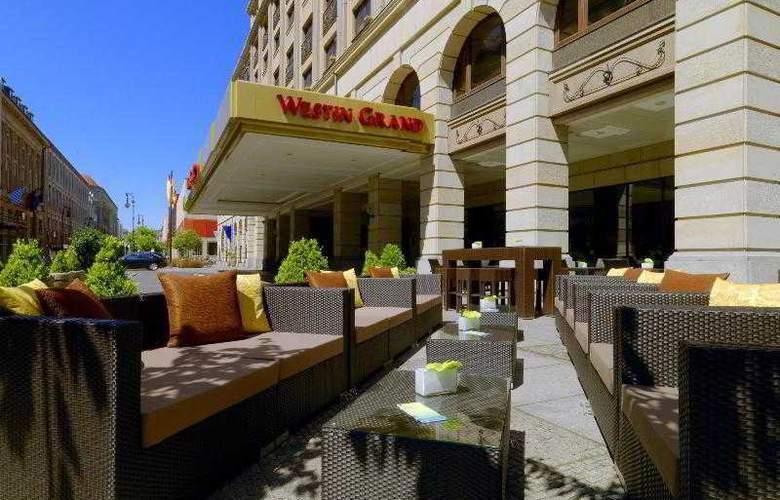 The Westin Grand Berlin - Hotel - 28