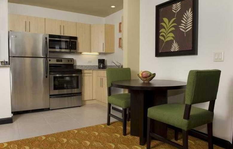 Residence Inn San Jose Escazu - Room - 6