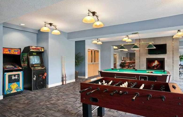Best Western Plus Peppertree Auburn Inn - Hotel - 22