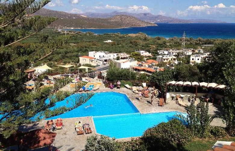 Miro Elpida Village - Pool - 13