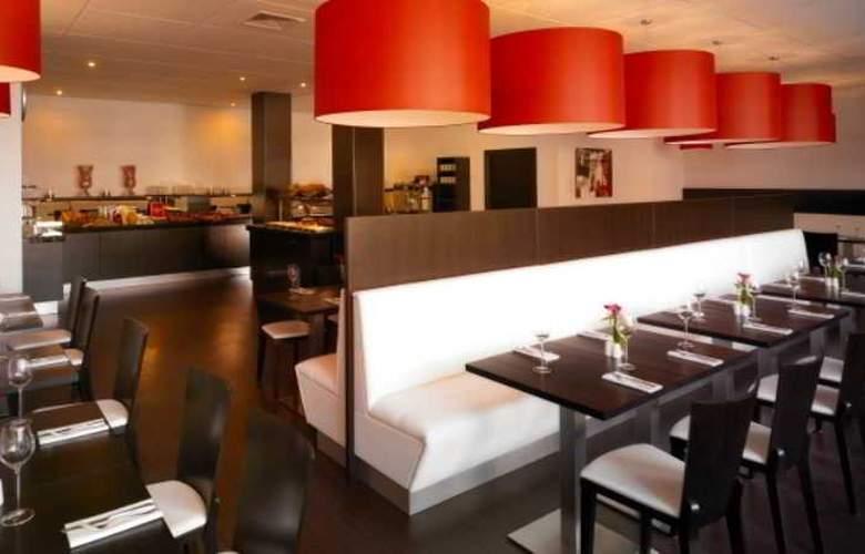Park Plaza Eindhoven - Restaurant - 11