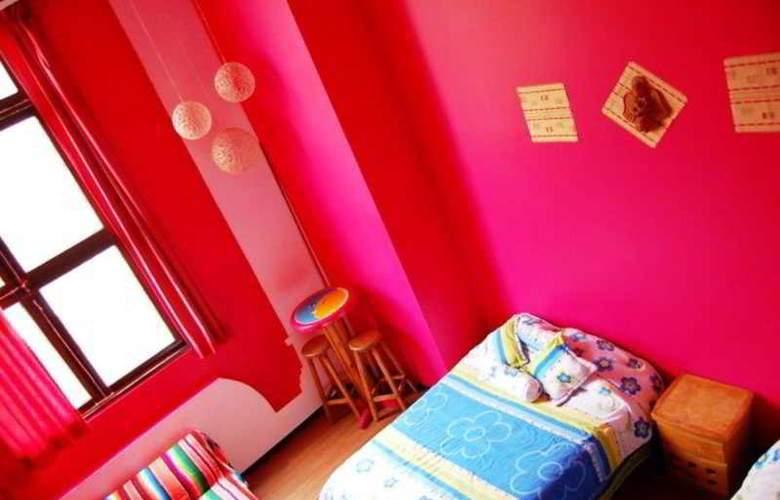 Hostel Amigo - Room - 8