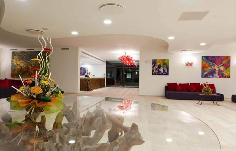 Paradise Sardegna - Hotel - 1
