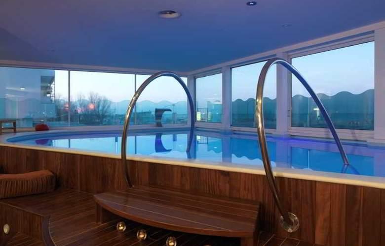 Savoia Hotel Rimini - Pool - 28