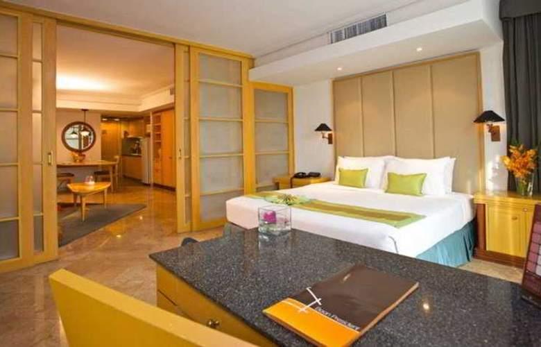 President Park - Room - 4