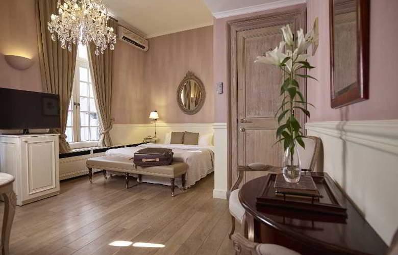 De Tuilerieen - Room - 3