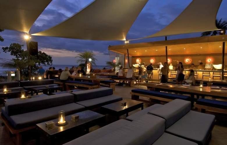 Outrigger O-Ce-N Bali - Bar - 20